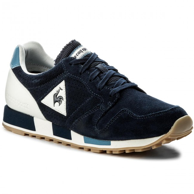 f8ad206a490f Sneakers LE COQ SPORTIF - Omega Premium 1810183 Dress Blue ...