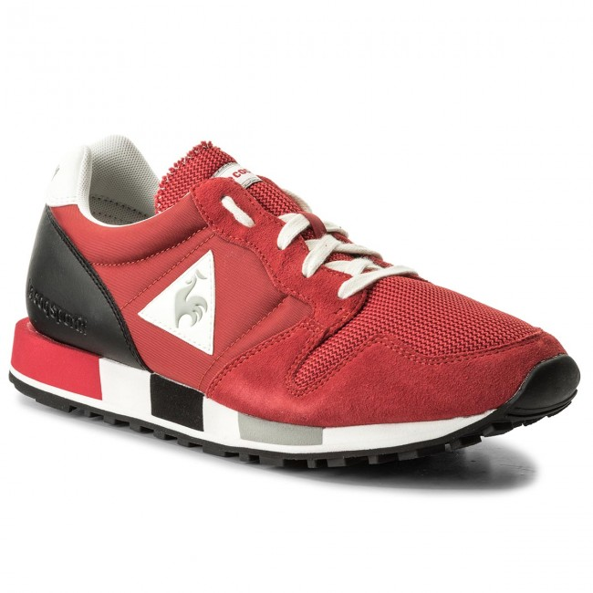 d19c31cb306b Sneakers LE COQ SPORTIF - Omega 1810188 Vintage Red - Sneakers - Low ...