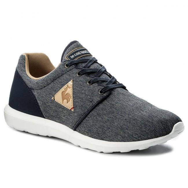 DYNACOMF 2 TONES - Sneaker low - dress blue 5P5n9p4XO