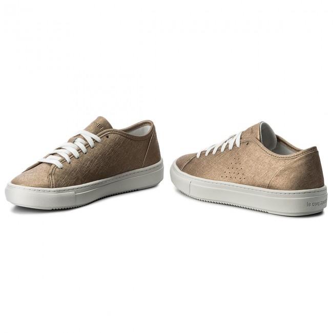 47fbd4872461 Sneakers LE COQ SPORTIF - Jane 1810331 Rose Gold - Sneakers - Low ...