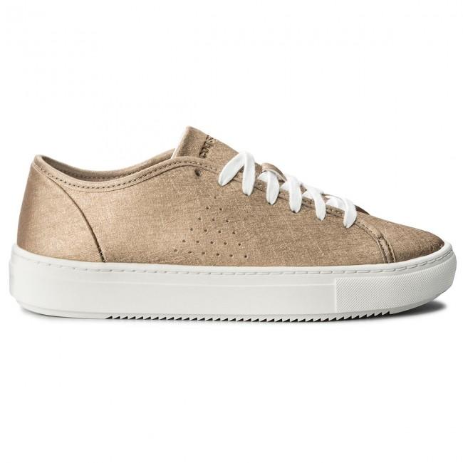 cd201f4987d0 Sneakers LE COQ SPORTIF - Jane 1810331 Rose Gold - Sneakers - Low shoes -  Women s shoes - www.efootwear.eu