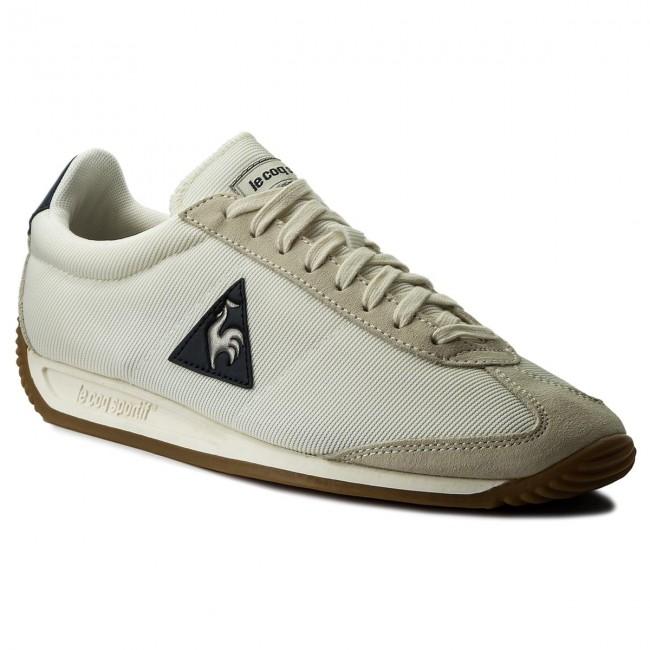 wholesale dealer f7412 d3d23 Sneakers LE COQ SPORTIF. Quartz 1810722 Marshmallow Dress Blue