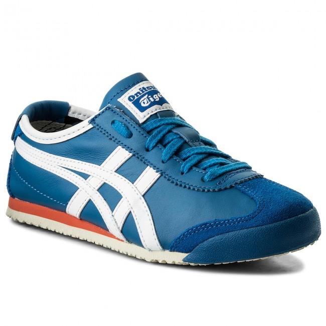 0e9457959ec0 Sneakers ASICS - ONITSUKA TIGER Mexico 66 D4J2L Classic Blue White 4201