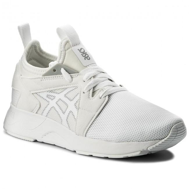 Gel-kayano Trainer Knit Sneakers Women White Gr. Formateur Gel Kayano Tricot Sneakers Femme Gr Blanc. 40.5 Eu Sneakers 40,5 Baskets Eu