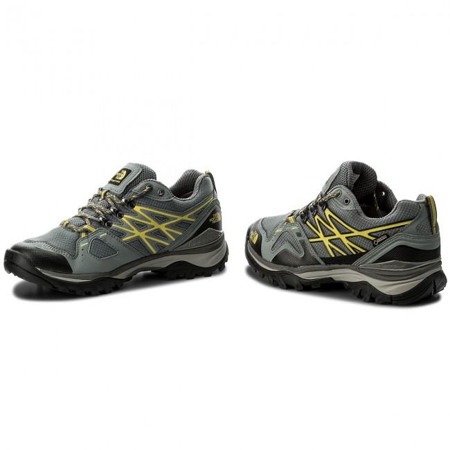 Trekker Boots THE NORTH FACE - Hedgehog Fastpack Gtx (EU) GORE-TEX T0CXT3ATH 12a02562235