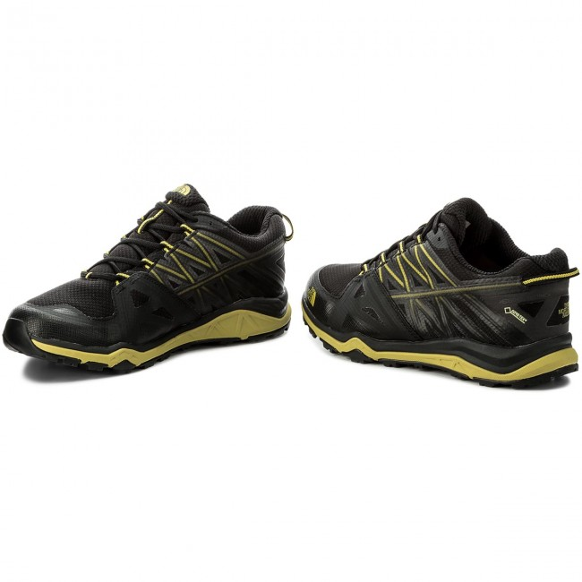 55212ba391b Trekker Boots THE NORTH FACE - Hedgehog Fastpack Lite II GTX GORE-TEX  T92UX5CIV Tnf