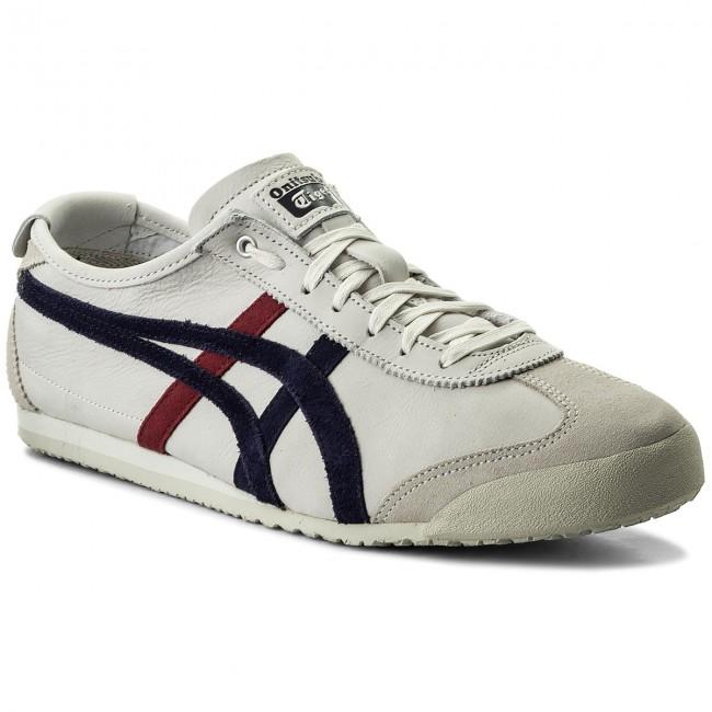 9f531c40da2 Sneakers ASICS - ONITSUKA TIGER Mexico 66 D832L Vaporous Grey ...