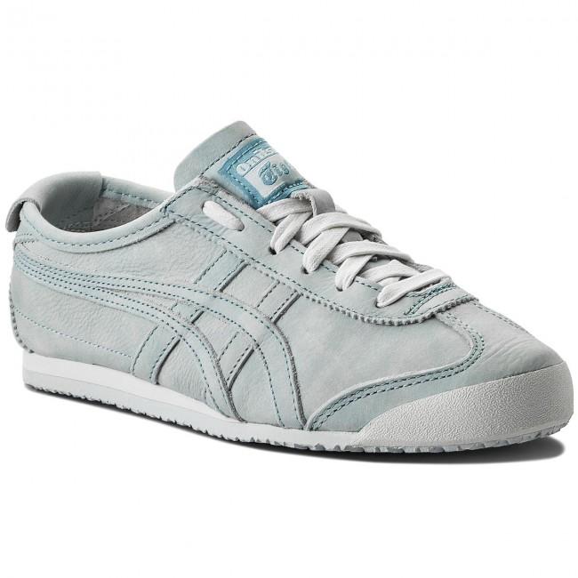 Chaussures de sport ASICS ONITSUKA ASICS TIGER TIGER Mexico 66 66 D8D0L Bleu clair 864c46b - resepmasakannusantara.website