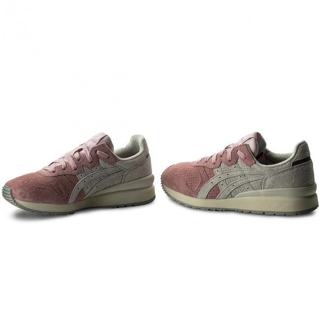 low priced 53323 c34a2 Sneakers ASICS - ONITSUKA TIGER Tiger Ally D701L Parfait Pink Vaporous Grey  2090
