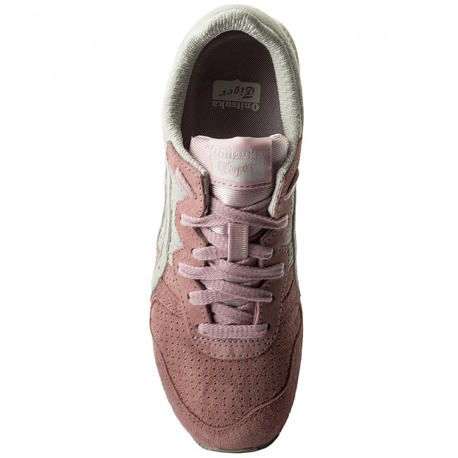 new concept 5ef5a ba281 Sneakers ASICS - ONITSUKA TIGER Tiger Ally D701L Parfait Pink Vaporous Grey  2090 - Sneakers - Low shoes - Women s shoes - www.efootwear.eu