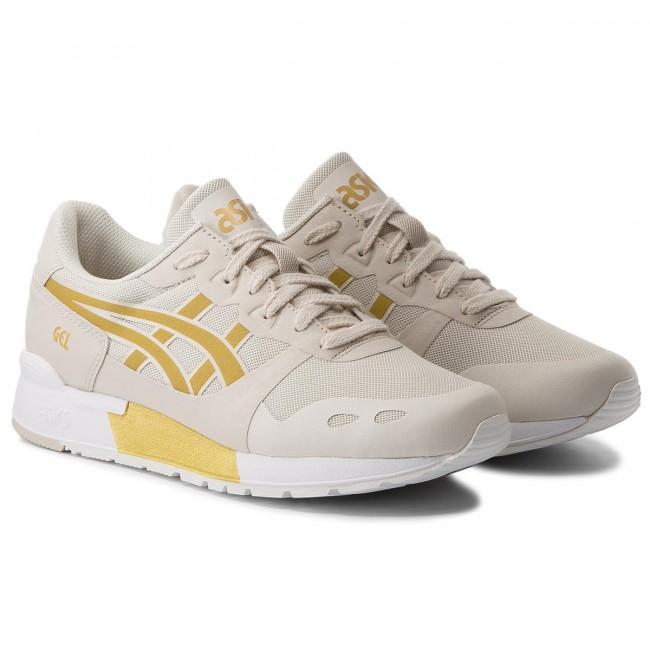 Sneakers ASICS Gel Lyte Ns H8E5N BirchRich Gold 0294