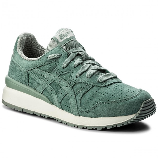 Tiger Ally D701L Chinois Green/Chinois