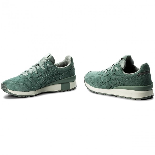 Sneakers ONITSUKA TIGER Tiger Ally D701L Chinois GreenChinois Green 8585