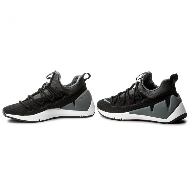 dce8f2e37070 Shoes NIKE - Air Zoom Grade 924465 004 Black Dark Grey Summit White ...
