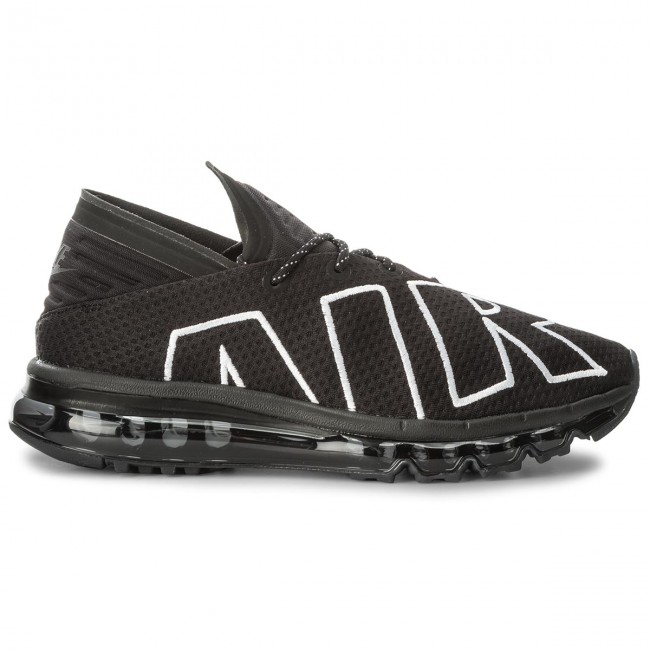 Shoes NIKE - Air Max Flair 942236 001 Black White Black - Sneakers - Low  shoes - Men s shoes - www.efootwear.eu da0e8a5ed