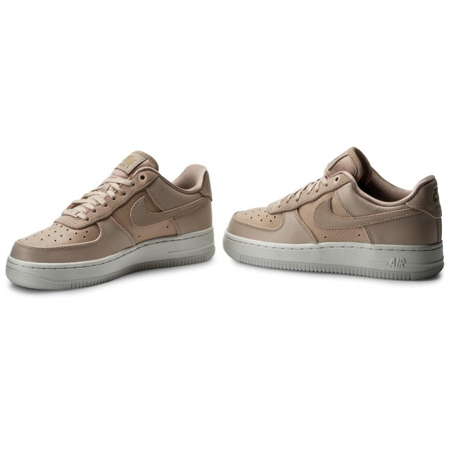 new arrival 6a43f 63cd4 Shoes NIKE - Wmns Air Force 1 07 Lx 898889 201 Particle BeigeParticle
