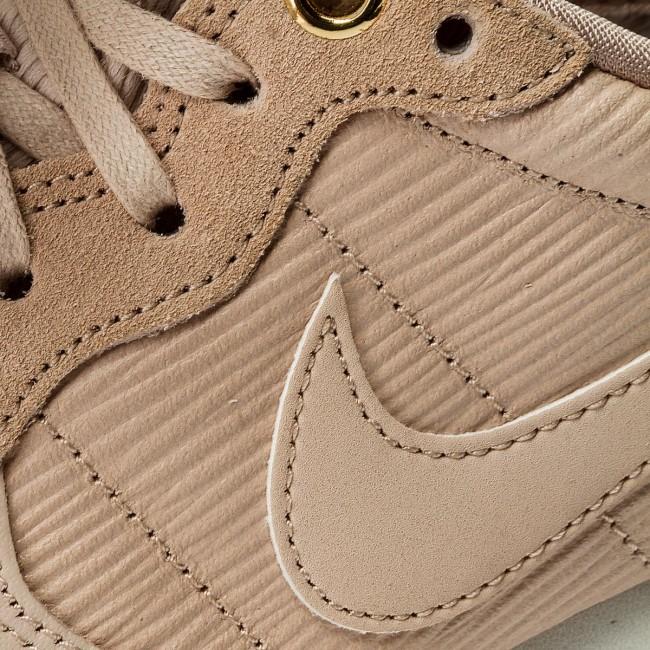 buy online b525e dc948 Shoes NIKE - W Internationalist Prm 828404 202 Particle Beige Particle Beige