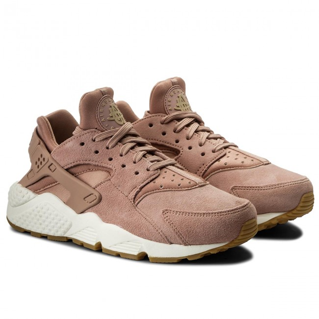 2dce51f7df7e Shoes NIKE. Wmns Air Huarache Run Sd AA0524 600 Particle Pink Mushroom Sail