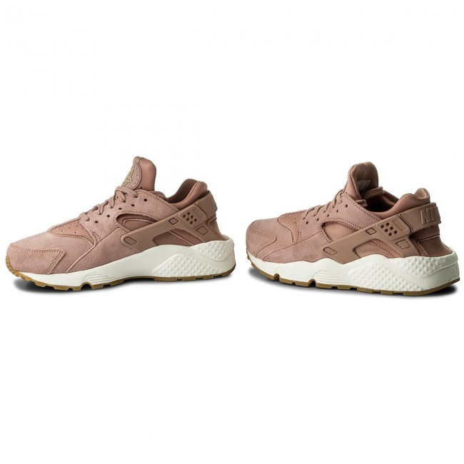 buy popular 3dfce dbbe8 Shoes NIKE - Wmns Air Huarache Run Sd AA0524 600 Particle Pink/Mushroom/Sail