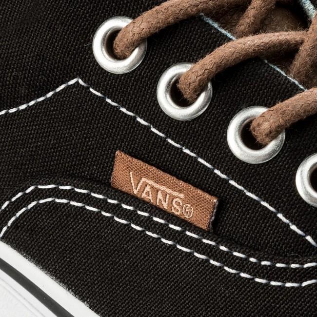 3eb64fa4a4 Plimsolls VANS - Era 59 VA38FSQK3 (C L) Black Acid Denim - Sneakers ...