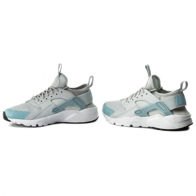 new style 9b72f b2cb4 Shoes NIKE - Air Huarache Run Ultra Gs 847568 011 Pure Platinum Ocean Bliss
