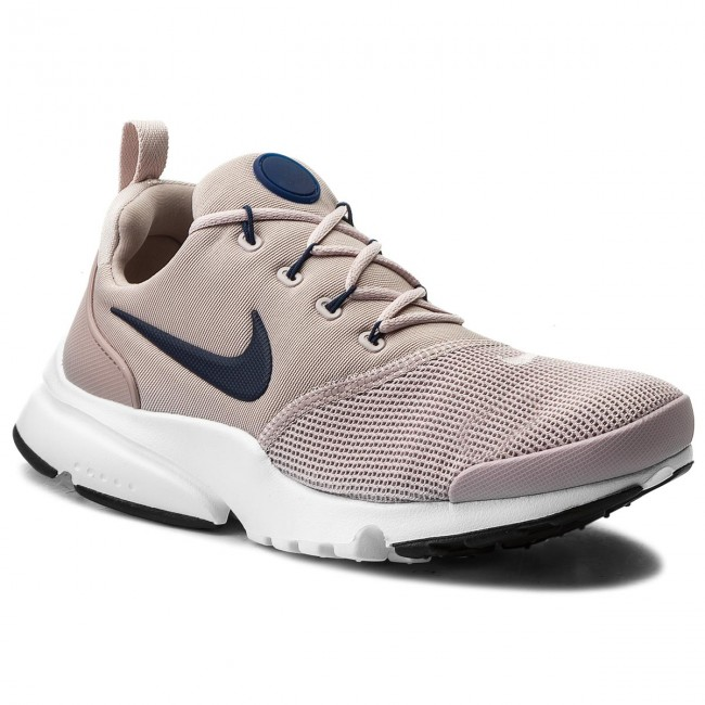 5efe1e933e10 Shoes NIKE. Presto Fly (GS) 913967 602 Particle Rose Navy White Black