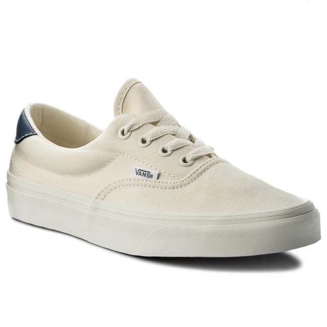 8630917a46 Plimsolls VANS - Era 59 VN0A38FSQKK White Vintage Ind - Sneakers ...