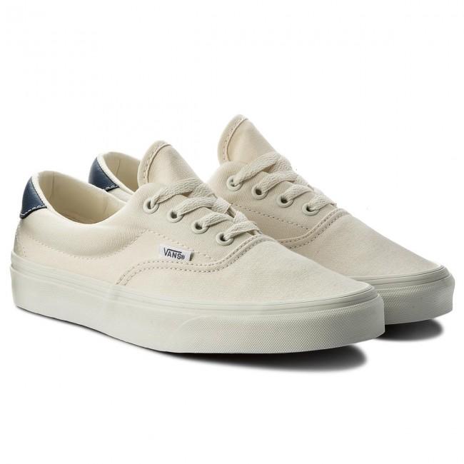 2be29e2468c Plimsolls VANS - Era 59 VN0A38FSQKK White Vintage Ind - Sneakers - Low shoes  - Women s shoes - www.efootwear.eu