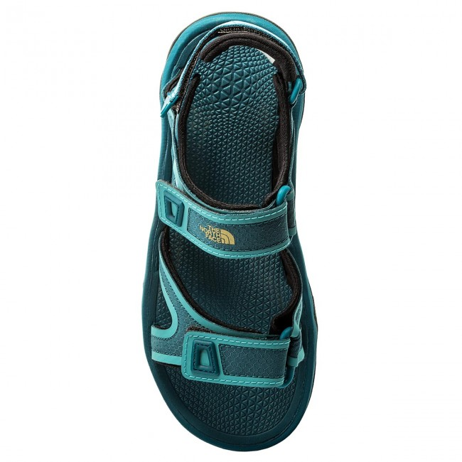 45f31f35f Sandals THE NORTH FACE - Hedgehog Sandal II T0CXS54NR Blue Coral/Bristol  Blue