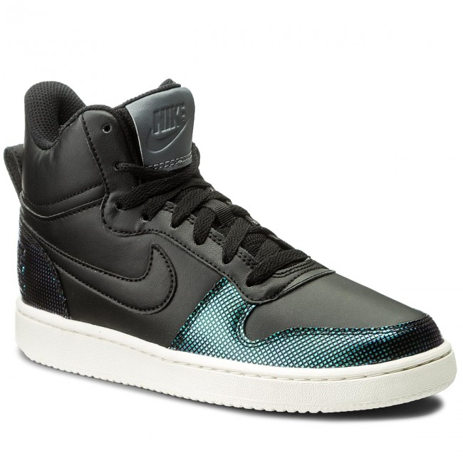 nike court borough mid se