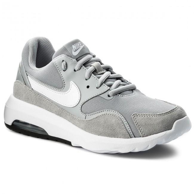 Shoes NIKE - Air Max Nostalgic 916789 005 Wolf Grey White Black ... bdd58cfce3