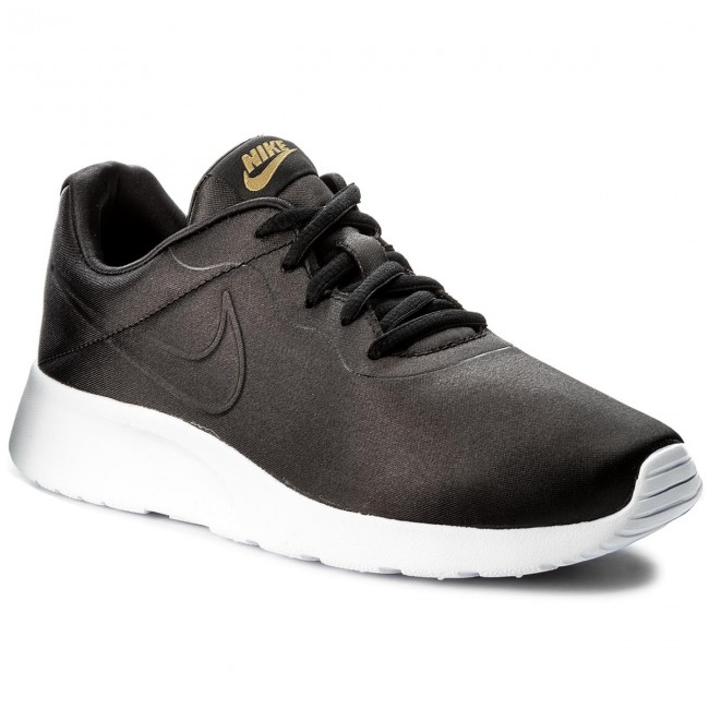 buy online 06522 b6d15 Shoes NIKE - Tanjun Prem 917537 003 BlackBlackMetallic Gold