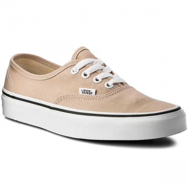 baf36446aa Plimsolls VANS - Authentic VN0A38EMQ9X Frappe True White - Sneakers ...