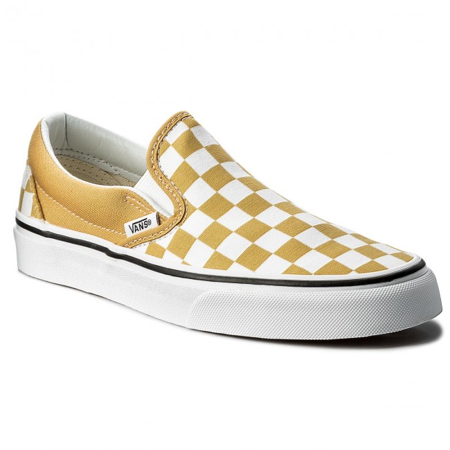 vans slip on checkerboard europe
