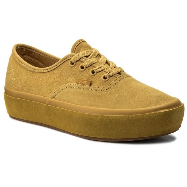 Sneakers VANS - Authentic Platfor