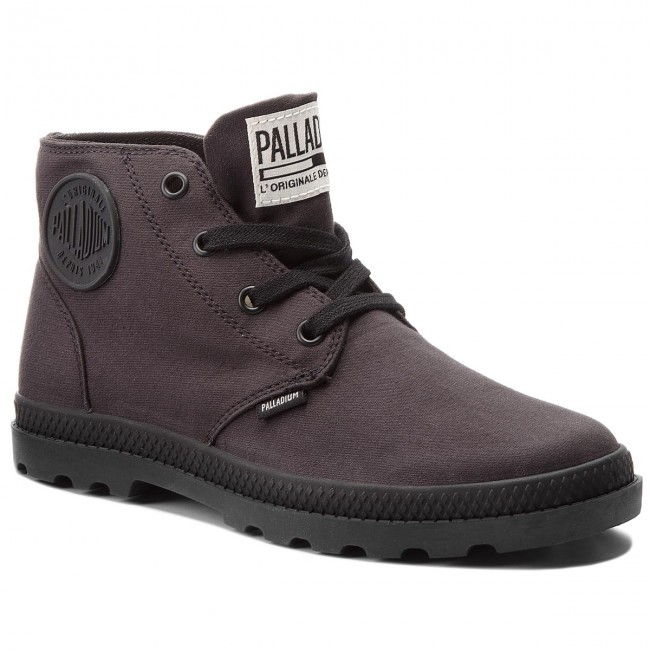 Hiking M Free Blackblack Palladium Boots 001 Cvs Pampa 95742 rWqxgrAwvf