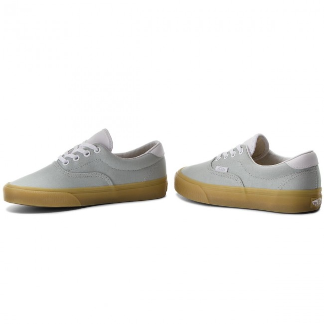 12c93481841ddb Plimsolls VANS - Era 59 VN0A38FSQK8 (Double Light Gum) Metal ...