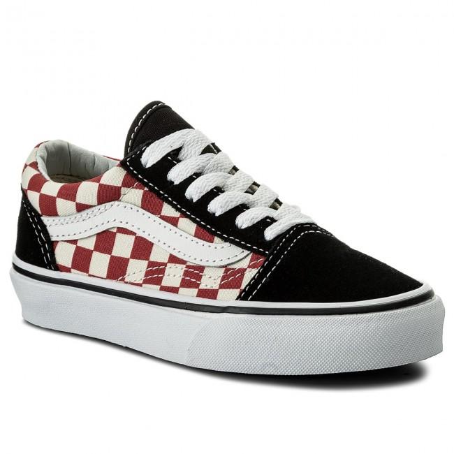 vans checkerboard old skool europe