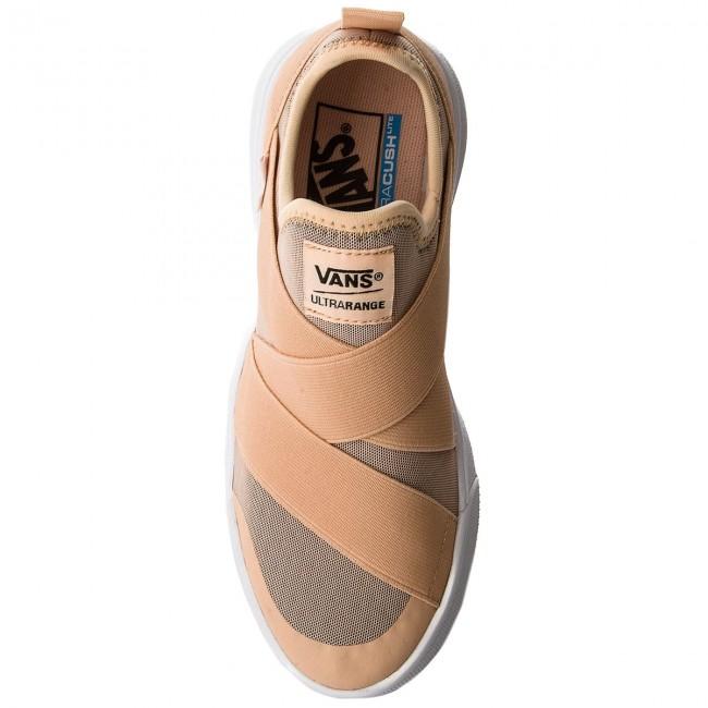 Sneakers VANS UltraRange Gore A VN0A3MVRP1J Apricot Ice