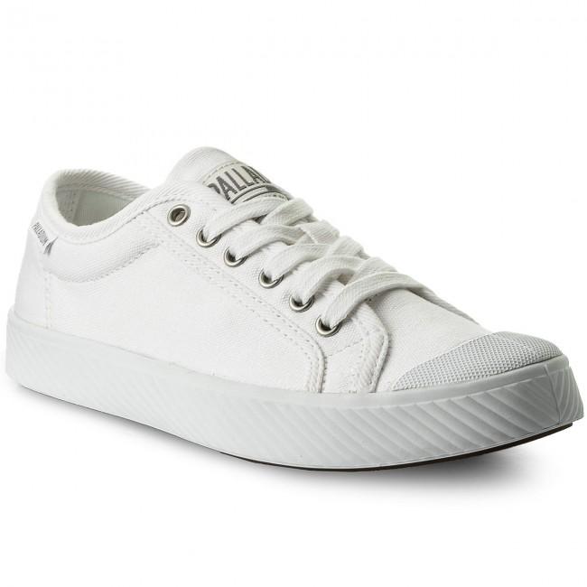 364dd6d0a2 Sneakers PALLADIUM - Plphoenix O C U 75733-958-M White - Sneakers ...