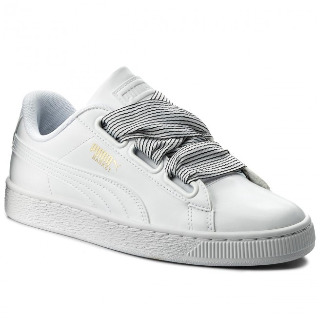 Alta qualit PUMA Basket Heart 365198 03