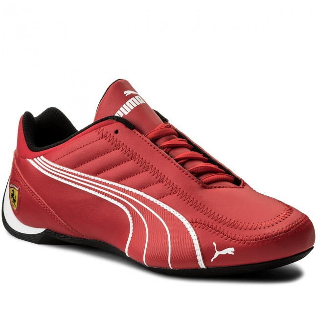 Sneakers PUMA - Sf Future Kart Cat 306170 01 Rosso Corsa Puma White ... 925818821