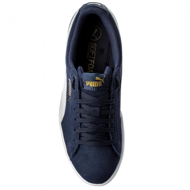 Sneakers PUMA - Vikky 362624 22 Blue Indigo Puma White - Sneakers - Low  shoes - Women s shoes - www.efootwear.eu e10e6c26f