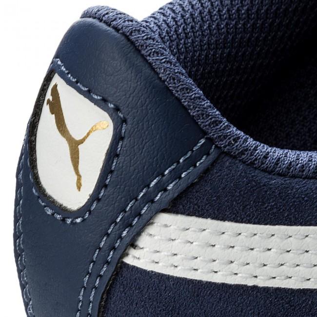 Sneakers PUMA - Vikky 362624 22 Blue Indigo Puma White - Sneakers ... 456e060a5