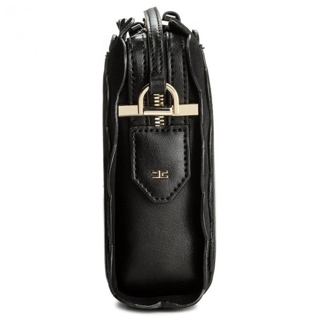 Handbag ELISABETTA FRANCHI BS 65A 82E2 V260 Nero 110