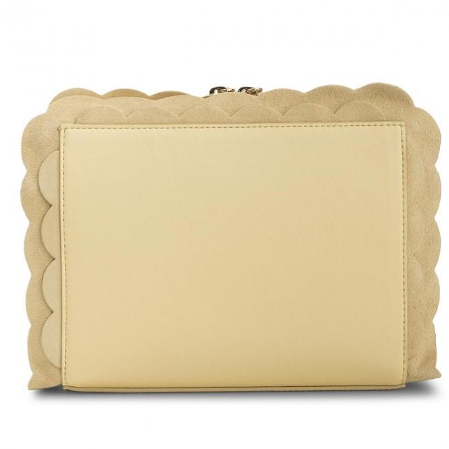 Handbag ELISABETTA FRANCHI BS 65A 82E2 V260 Uovo N56