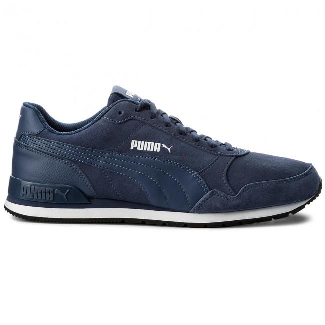 Freies Verschiffen In Deutschland Sneakers PUMA - St Runner v2 Sd 365279 01 Puma Black/Puma Black 2018 Auslaß Freiraum Für Schön Am Billigsten Verkauf Original YQRL3NL