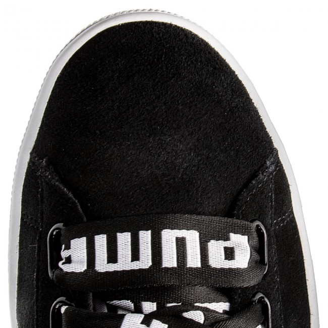 Sneakers PUMA Vikky Ribbon Bold 365312 01 Puma BlackPuma
