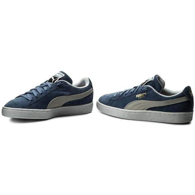 851d9320086 Sneakers PUMA - Suede Classic 365347 03 Infinity Puma White ...
