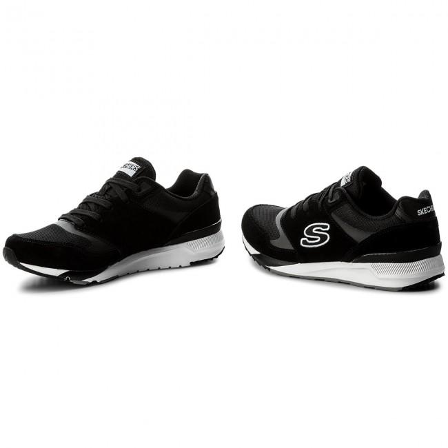 Sneakers SKECHERS - Rad Runners 650/BKW
